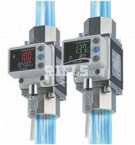 Vortex-Durchflusswächter / für Wasser / digital