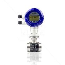 Elektromagnetischer Durchflussmesser / für Flüssigkeiten / IP67 / IP68