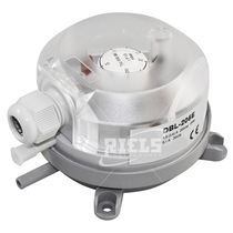 Druckschalter für Gas / Differenz / für Klimaanlage / für die Industrie