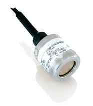 Kapazitiver Niveautransmitter / hydrostatisch / für Flüssigkeiten / für Industrieanwendung