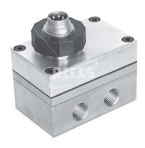 Absolutdruckmessumformer / Differenz / Membran / RS485