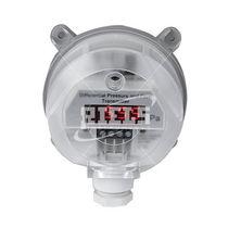 Differenzdruckmessumformer / Membran / mit Digitalausgang / IP65