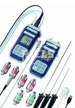 Temperatur-Datenlogger / Druck / Durchfluss / USB