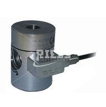 Wägezelle / Zug- und Druckkraft / zylindrisch / Edelstahl / Dehnungsmessstreifen