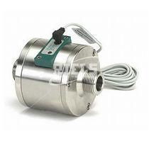 Taumelscheiben-Durchflussmesser / für Flüssigkeiten / für Öl / Eintauchfühler