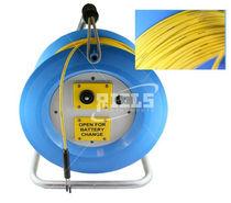Wasser-Niveauanzeiger / konduktiv / tragbar / mit Batterie