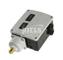 Druckschalter für Flüssigkeiten / für Gas / für Dampf / mechanisch