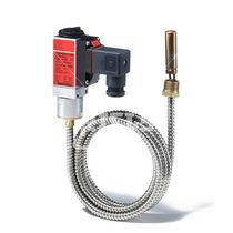 Kompaktes Thermostat / mit Temperaturfühler / IP65 / robust