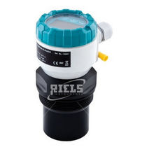 Ultraschall-Niveautransmitter / für Flüssigkeiten / für Schüttgüter / für Tanks