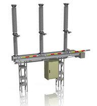 Hochspannungs-Lasttrennschalter / Außenbereich