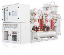 Primär-Schaltanlage / Hochspannung / Gasisolierte / für Verteiler