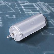 DC-Motor / Bürsten / 12V / Permanentmagnet