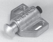 Aluminium-Anschlagpuffer