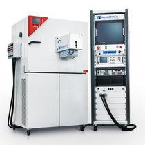 Multiparameter-Prüfstand / Drehmoment / für Ventil / für Elektromotor