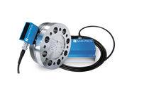 Rotations-Drehmomentsensor / mit Flanschanschluss / Hochpräzision / mit Digitalausgang