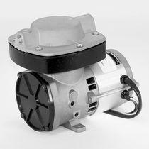 Luftkompressor / stationär / brushless DC / Membran