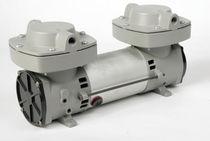 Luftkompressor / stationär / DC / Membran