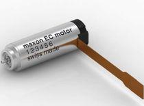 DC-Motor / mit elektronischer Stromwandlung / 12V / 18V