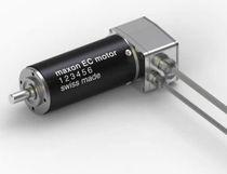 DC-Motor / mit elektronischer Stromwandlung / 48V / Hochgeschwindigkeit