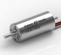 DC-Motor / mit elektronischer Stromwandlung / 24V / 48V