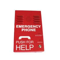 IP65-Telefon / IP55 / Notfall / wetterbeständig
