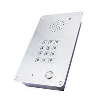 IP65-Telefon / Notfall / Unterputz