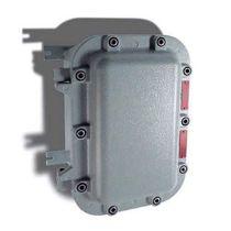 Gehäuse für Wandmontage / rechteckig / Aluminium / Thermoschutz