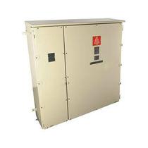 Elektrischer Schrank / freistehend