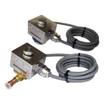 Direktgesteuertes Magnetventil / hydraulisch / flammenbeständig / Edelstahl
