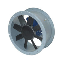 Axialer Ventilator / Luftumwälz