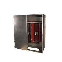 Elektrischer Schrank / bodenstehend
