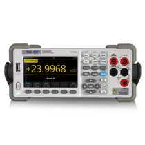 Digitales Multimeter / Benchtop / für Industrieanwendungen
