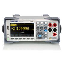 Digitales Multimeter / Benchtop / Spannung / Strom