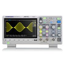 Digitales Oszilloskop / Tischgerät / 2-Wege / mit LCD-Display