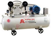 Luftkompressor / mobil / mit Elektromotor / Kolben