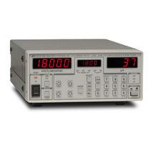 AC/DC-Stromversorgung / programmierbar / Hochspannung / kompakt