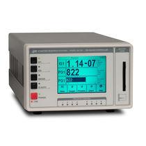 Kapazitiver Vakuummeter / digital / mit Steuergerät