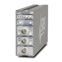 Stromvorverstärker / Präzision / elektronisch