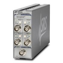 Spannungsverstärker / Strom / Summier / elektronisch