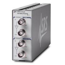 Signalvorverstärker / geräuscharm