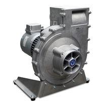 Luftkompressor / stationär / mit Elektromotor / Radial