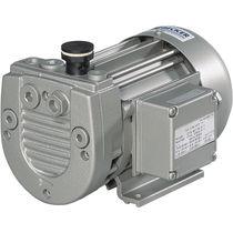 Paletten-Vakuumpumpe / ölfrei / einstufig / Direktantrieb