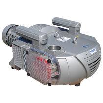 Paletten-Vakuumpumpe / ölfrei / einstufig