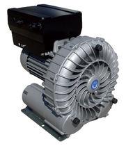 Zentrifugal-Vakuumpumpe / geschmiert / einstufig / Seitenkanal