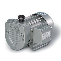 Luftkompressor / stationär / mit Elektromotor / Paletten
