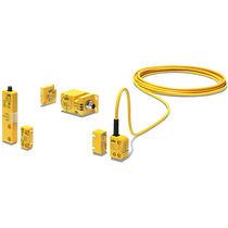 Sicherheits-Positionsschalter / drahtlos / IP67 / IP69K