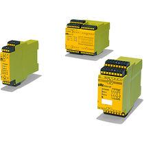 Sicherheitsrelais / modular / kompakt / Not-Halt
