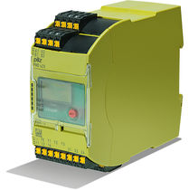 Spannungs-Überwachungsrelay / DIN-Schienen