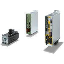 AC-Servomotor / Synchron / Hochleistung
