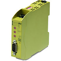 Gateway für Kommunikation / Feldbus / Multiprotokoll
